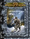 RPG Item: The Dead of Winter (at Bearhamer Hall)