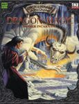 RPG Item: Dragon Magic: Power Incarnate