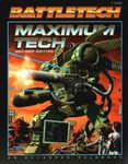 RPG Item: Maximum Tech