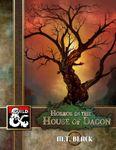RPG Item: Horror in the House of Dagon