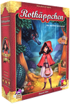 Board Game: Tales & Games: Little Red Riding Hood