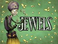 Board Game: Jewels
