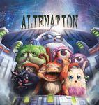 Board Game: Alienation