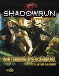 RPG Item: Nothing Personal
