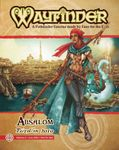 Issue: Wayfinder (Issue 3 - Jun 2010)