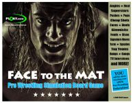 Board Game: Face To The Mat