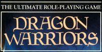 RPG: Dragon Warriors (Original Edition)