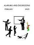 Issue: Alarums & Excursions (Issue 425 - Feb 2011)