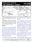 RPG Item: Day 601: The Astrolabe & Prybar