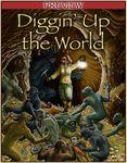 RPG Item: Diggin' Up the World