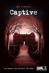 Board Game: Captive