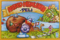Board Game: Hagbards plundringsresa