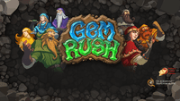 Video Game: Gem Rush