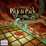 Board Game: Pick & Pack