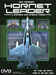 Board Game: Hornet Leader: Carrier Air Operations