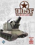 Board Game: Dust Warfare: Campaign Book Hades