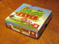 Board Game: Spring Fever