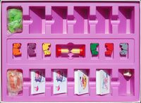 Board Game: Roller Coaster Hippo