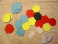 Board Game: 6x5
