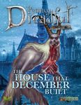 RPG Item: Penny Dreadful One Shot: The House That December Built