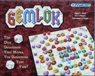 Board Game: Gemlok