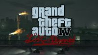 Video Game: Grand Theft Auto IV: The Lost and Damned