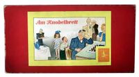 Board Game: Am Knobelbrett
