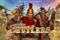 Video Game: The Settlers: Fourth Edition