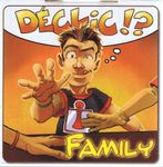 Board Game: Déclic!? Family