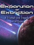 Board Game: Expansion or Extinction