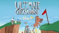 Video Game: Ultimate Chicken Horse