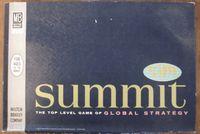 Board Game: Summit