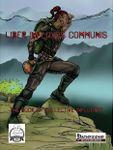 RPG Item: Liber Influxus Communis