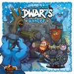 Board Game: Dwar7s Winter