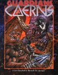 RPG Item: Guardians of the Caerns