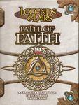 RPG Item: Path of Faith