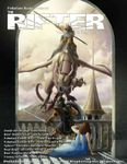 Issue: The Rifter (Issue 73 - Feb 2016)