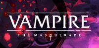 RPG: Vampire: The Masquerade (5th Edition)