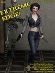 RPG Item: 03-10: Extreme Edge Issue Ten, Volume Three