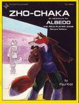 RPG Item: Zho-Chaka
