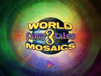 Video Game: World Mosaics 3: Fairy Tales