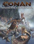 RPG Item: Across the Thunder River