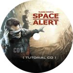 Board Game: Space Alert