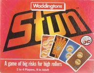 Board Game: Stun