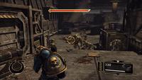 Video Game: Warhammer 40,000: Space Marine