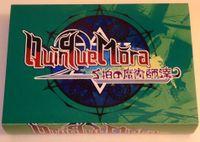 Board Game: Quinque Mora