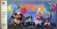 Board Game: Muppet Babies