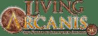 Family: Living Arcanis 5E