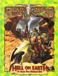 RPG Item: Deadlands: Hell on Earth