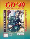 Board Game: GD '40
